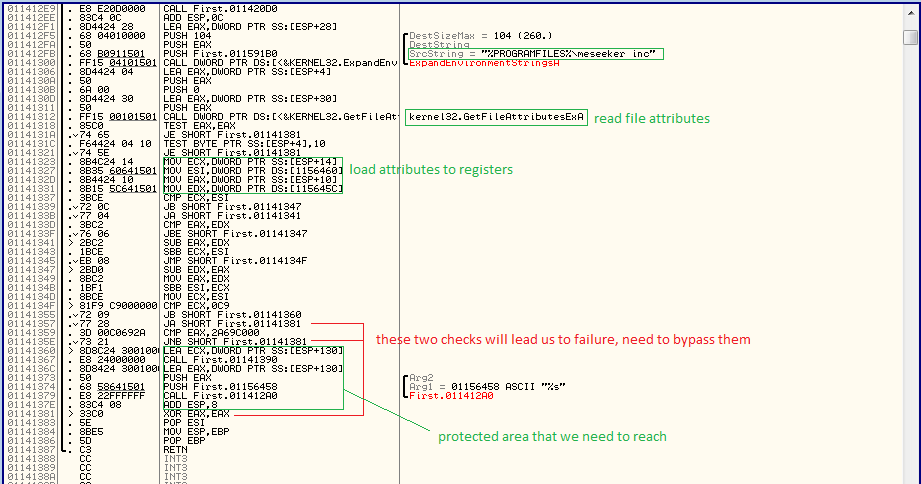 Shabak CTF writeup Part 2 – My personal space